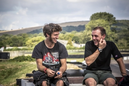 Speed with Guy Martin Year 2