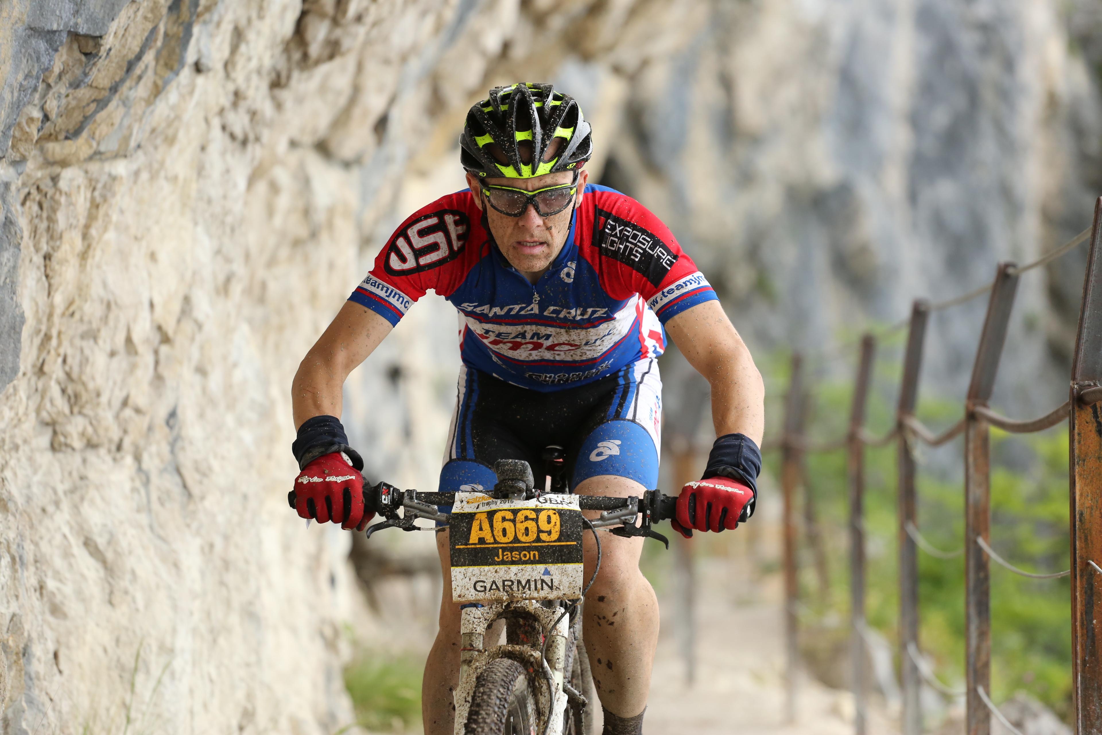 Long dress revolve bike