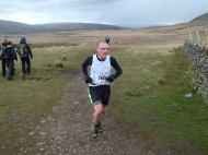 The 3 Peaks Fell Race. Part of my annual routine.