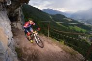 Salzkammergut Trophy - scenery, bikes and beer