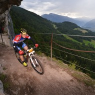 Salzkammergut Trophy - scenery, bikes and beer